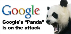 Google Panda 3.4 Update